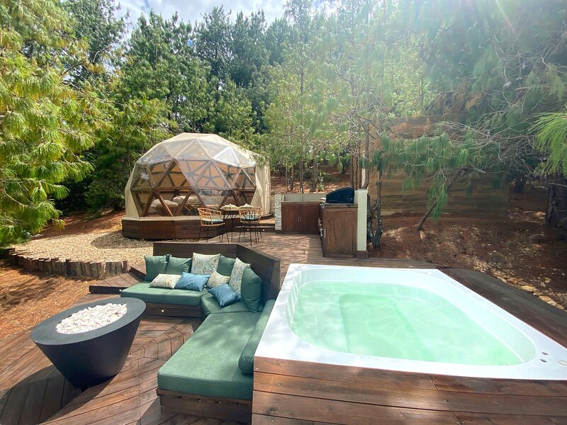 SANTUM Magic at the mountains, holiday rental in Sachica