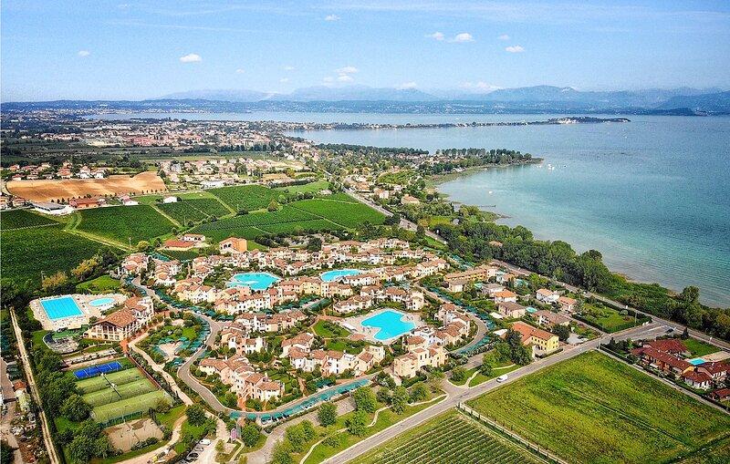 Trilo St. (IVG495), location de vacances à San Benedetto di Lugana