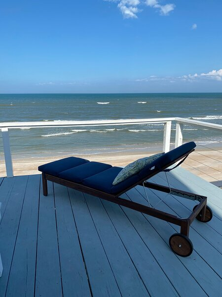 Casa del Sol on the Atlantic Ocean, alquiler vacacional en Ponte Vedra Beach