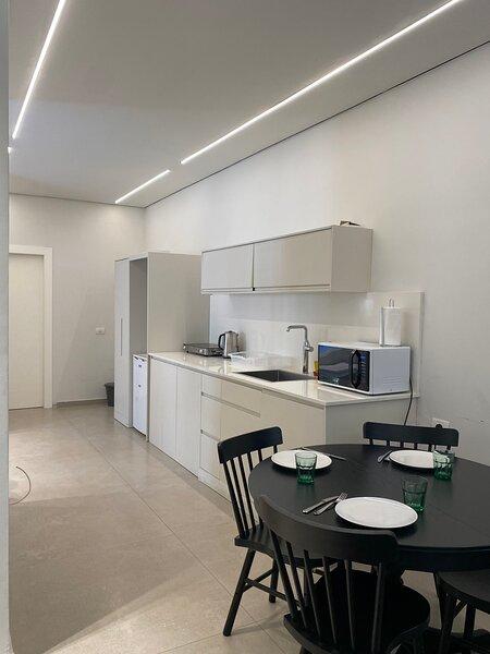 Cozy Apartment in the Heart of Tel Aviv, casa vacanza a Ramat Gan