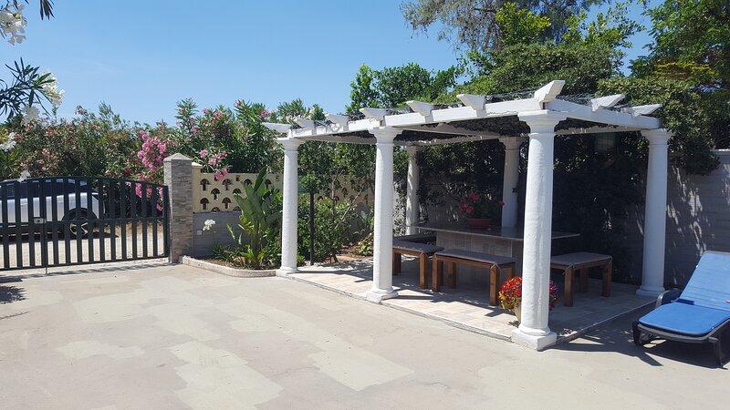 Casa Riva degli Angeli, casa vacanza a Padula Fede