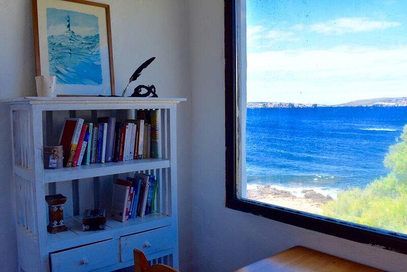 Playas E3 frente al mar, holiday rental in Fornells