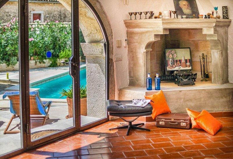 Villa MARKO, location de vacances à Flengi
