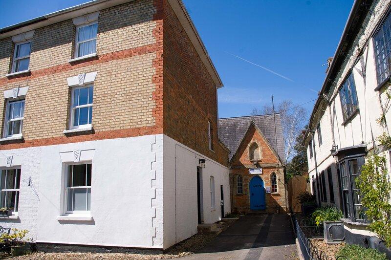 Victorian House in Winslow Conservation Area Sleeps 6, alquiler de vacaciones en Aylesbury Vale