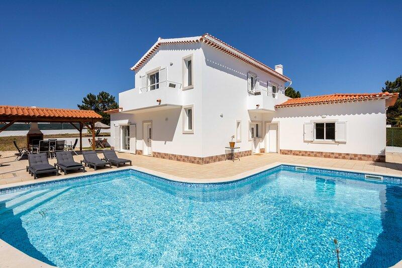 Villa Flavia - Room Fe, alquiler de vacaciones en Aljezur