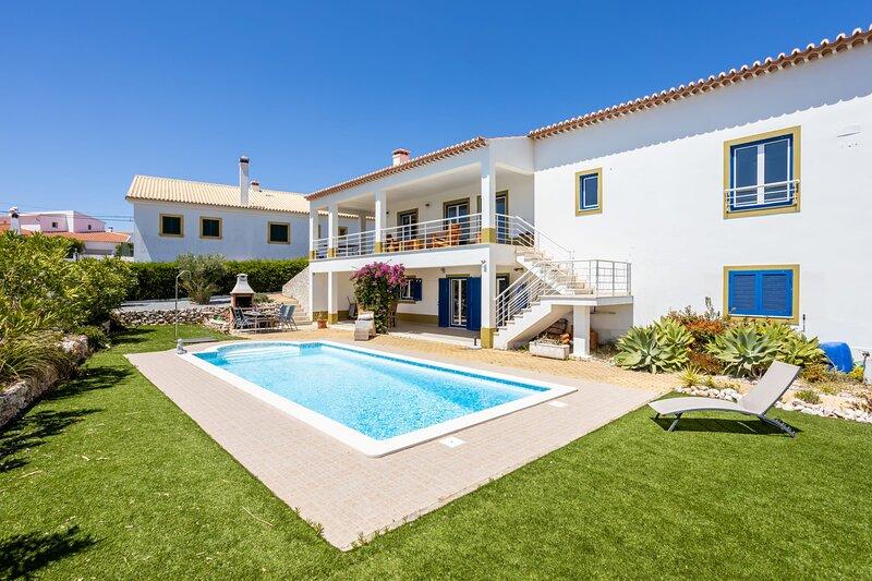 A Good Place Portugal, alquiler de vacaciones en Aljezur
