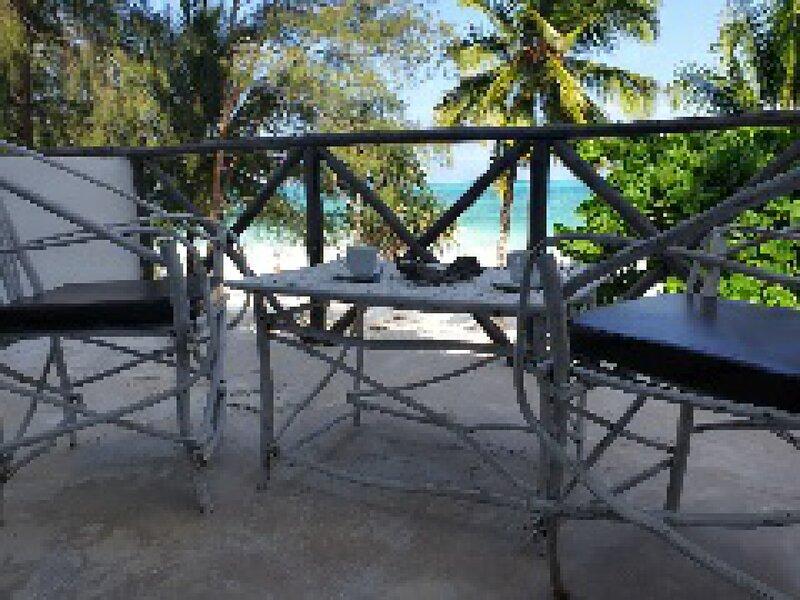 Ayla Beach House double room, holiday rental in Pwani Mchangani