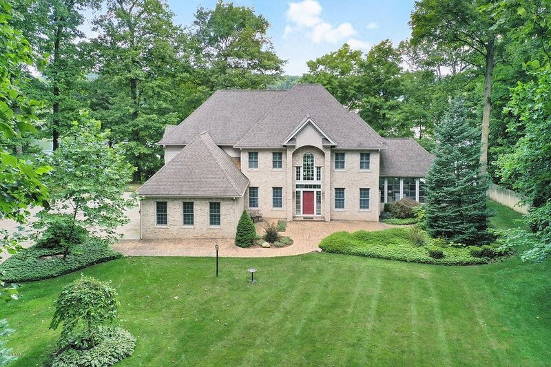 Lakeview Cove, holiday rental in Berrien Springs