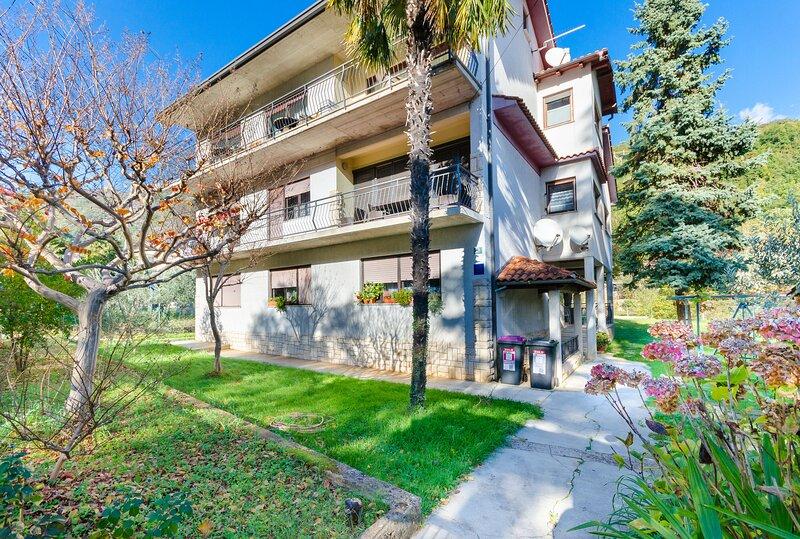 Apartments Gianna, alquiler de vacaciones en Moscenicka Draga