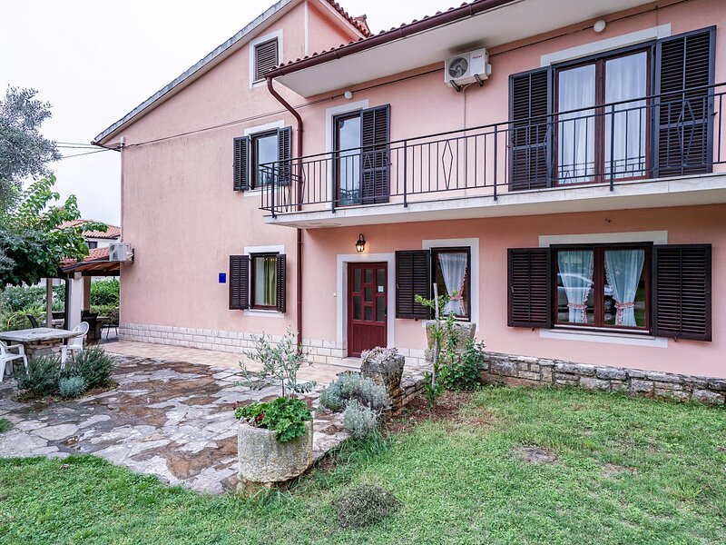 Villa MARIETTA, holiday rental in Kanegra