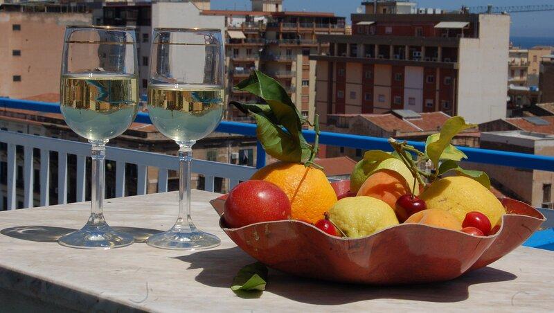 host, holiday rental in Villabate