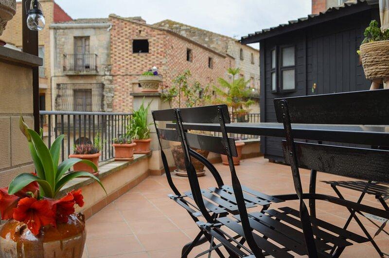 Cal Milio - Casa Rural amb en encant al Segrià, location de vacances à Lleida