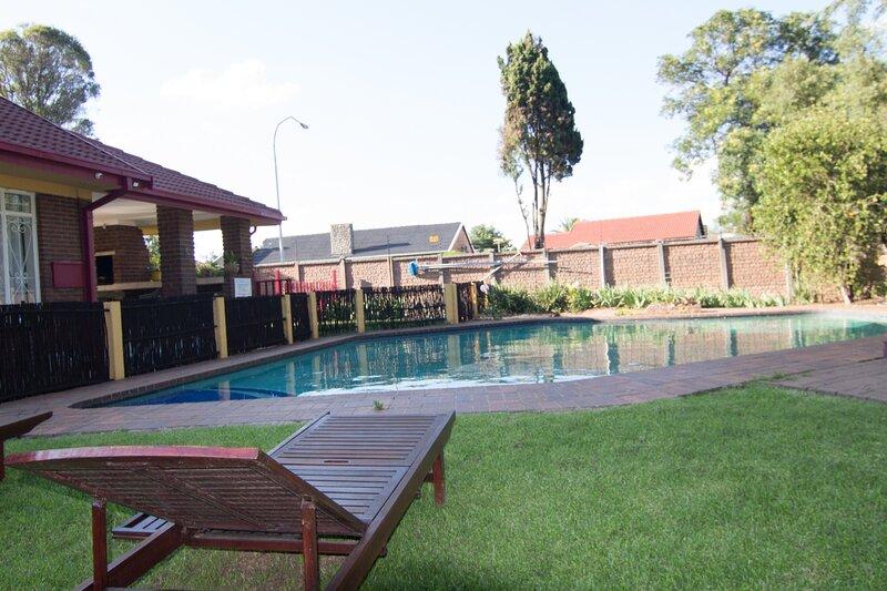 MADISON HOUSE, aluguéis de temporada em Henley on Klip