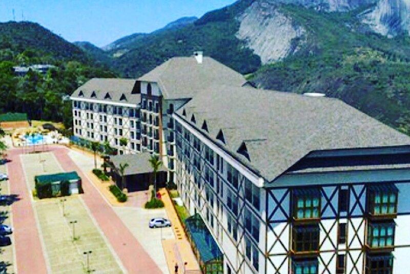 Venha conhecer o charme das montanhas capixabas., Ferienwohnung in Vitor Hugo