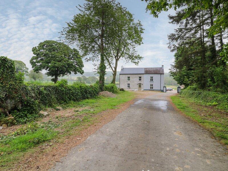 Ballylough Farmhouse, Enniscorthy, County Wexford, alquiler vacacional en Courtown