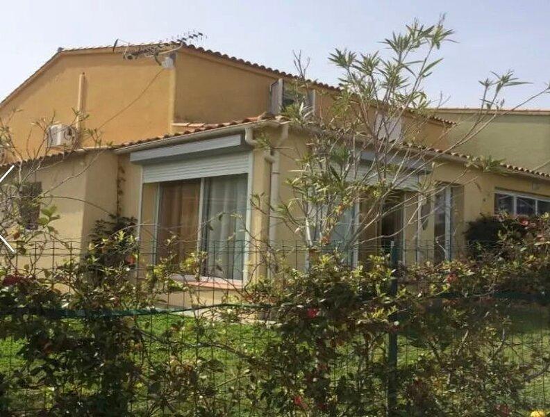 Amazing house with sea view & Wifi, holiday rental in Poggio-Mezzana