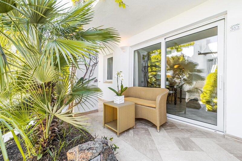 The Reserve Poltu Quatu - Malchittu Onebedroom Suite, holiday rental in Poltu Quatu