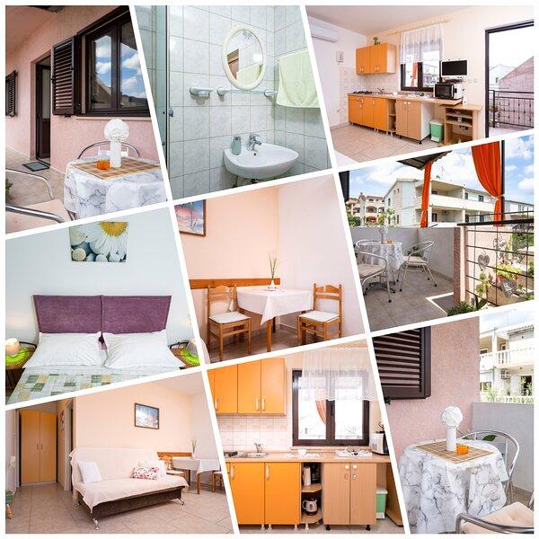 APARTMENT 2, holiday rental in Rudina