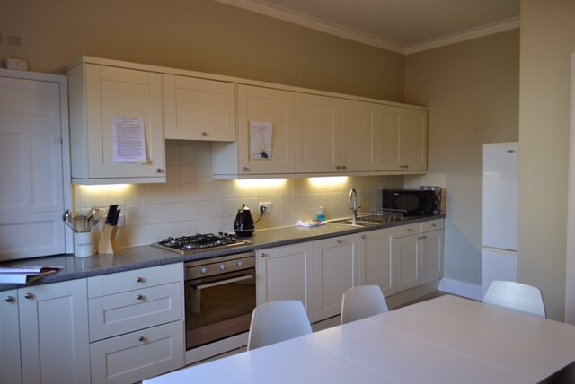 Spacious 4 bedroom flat in the center of North Berwick, holiday rental in Whitekirk