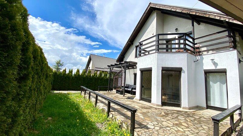 Vila Craiasa Branului, holiday rental in Brasov County