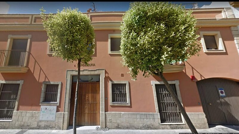 Penthouse + Terrace + Garage + WIFI, alquiler de vacaciones en Jerez de la Frontera