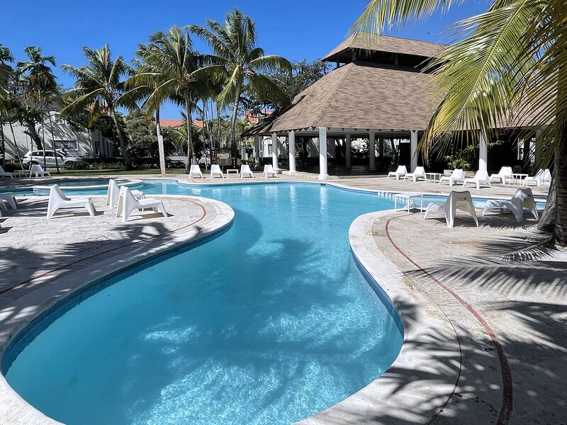 Simply-Lovely-Condo at the Heart ❤ of Bavaro Beach, holiday rental in Dominican Republic