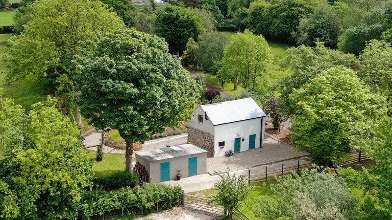Blackshaw's Studio, alquiler vacacional en Bellaghy