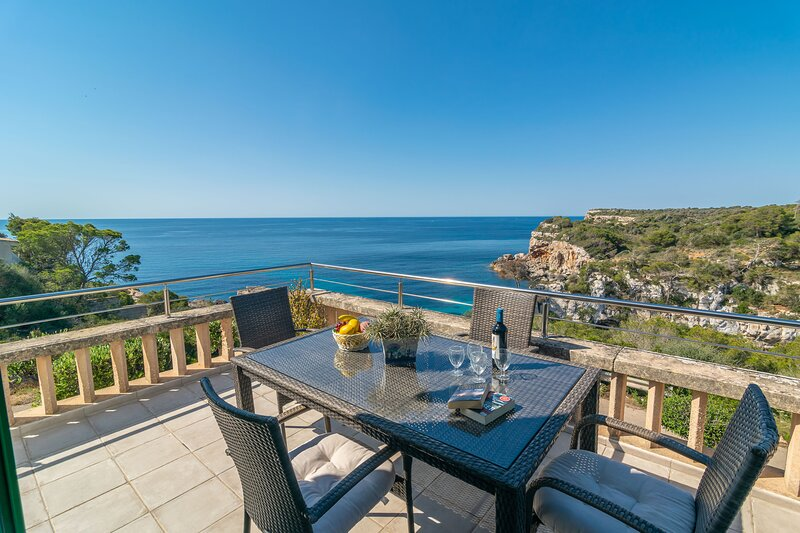 MIERES - Chalet for 6 people in Cala s'Almonia, holiday rental in Cala Santanyi