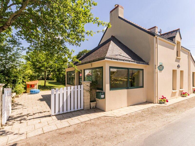 La Passiflore, alquiler vacacional en La Chapelle-Launay