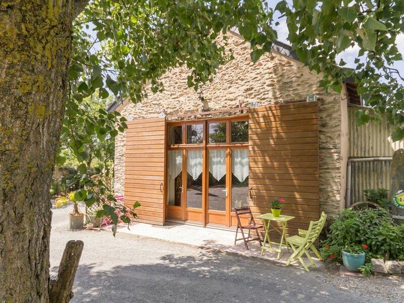 La Grange, holiday rental in Nozay