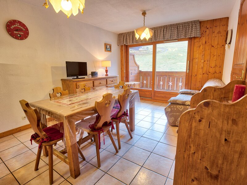 Appartement LORIDANT, holiday rental in Flumet