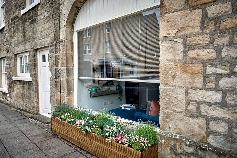 Stunning 2-Bed Cottage in Barnard Castle, vacation rental in Cotherstone
