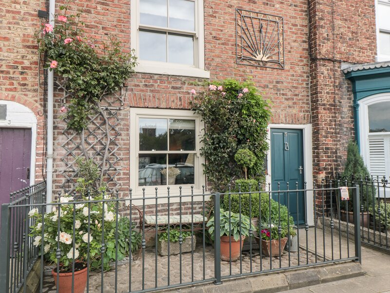 5 College Square, Stokesley, vacation rental in Thornaby on Tees
