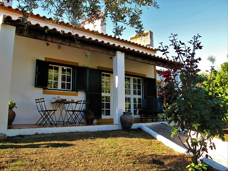A Casa da Ti Vina - Casa Típica Alentejana, location de vacances à Nisa