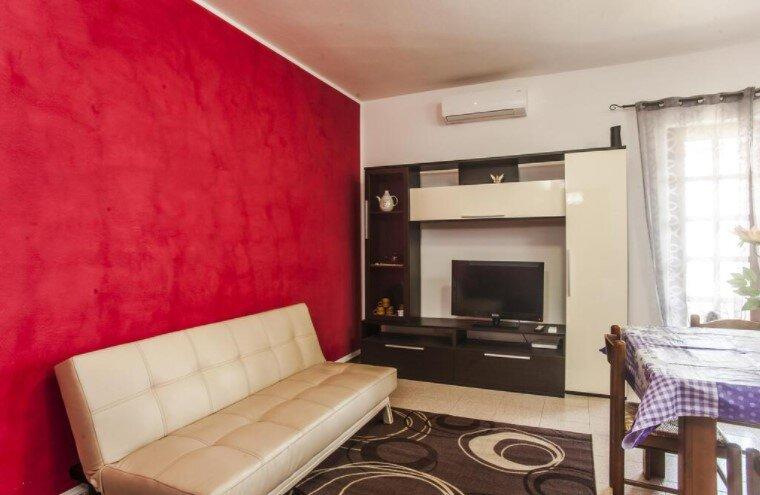 Casa Vacanza Lucia, holiday rental in San Giovanni Suergiu