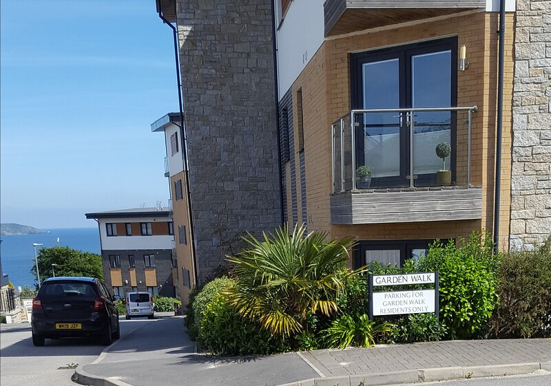 2 Coves Holidays Apartment 25, holiday rental in St Austell