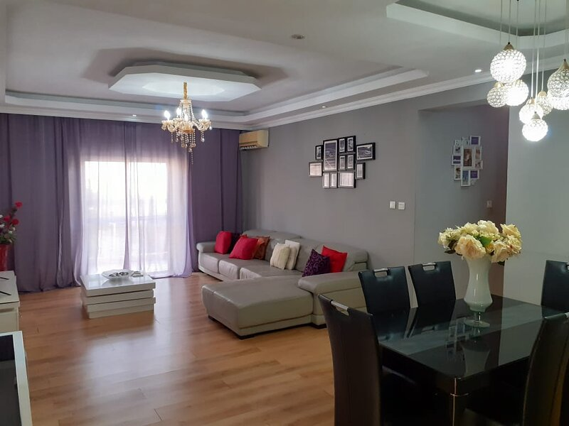 Apartamento Kilamba 2, holiday rental in Luanda