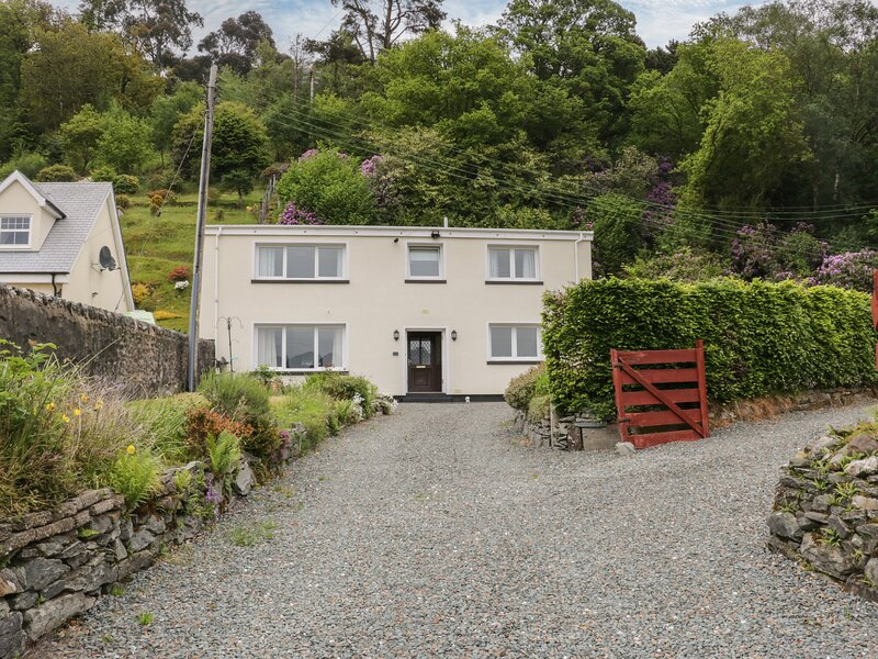 Craigend Coach House, Dunoon, holiday rental in Blairmore
