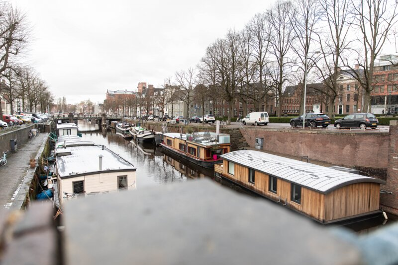 Glamorous Wellnessboat for a Unique Stay in the City Center of Groningen, location de vacances à Norg