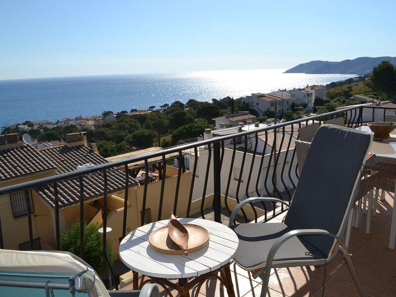 FENER DE DALT 3 Inclredible appartemet !, holiday rental in Vall de Santa Creu