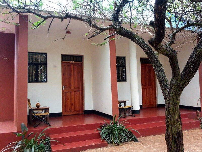 Karatu safari camp lodge, holiday rental in Karatu