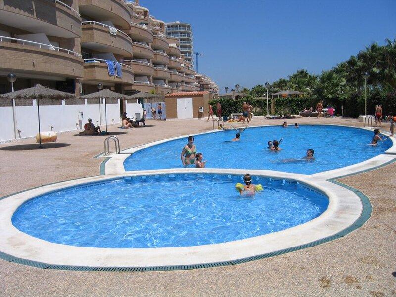 Ap. Oropesa del Mar Marina Dor, holiday rental in Oropesa Del Mar