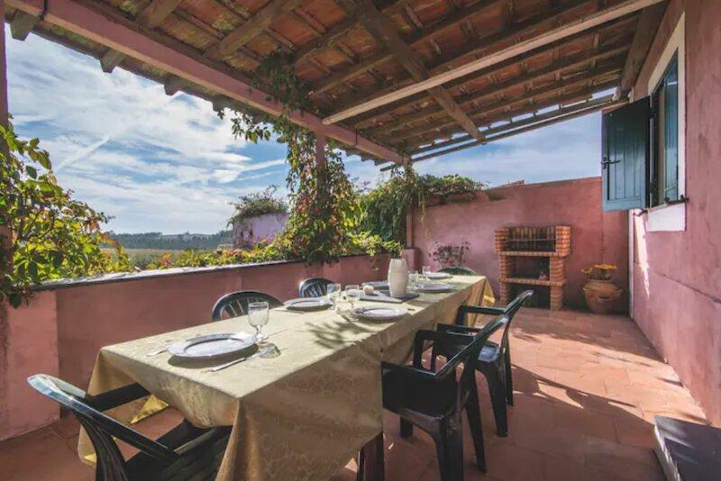 Casal dos Crespos - casa de campo, holiday rental in A Dos Francos