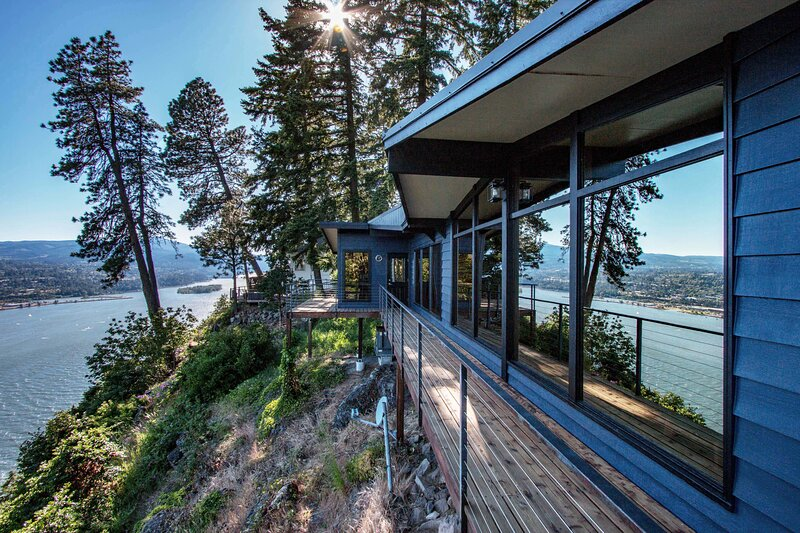 Eye On The Gorge, holiday rental in Lyle