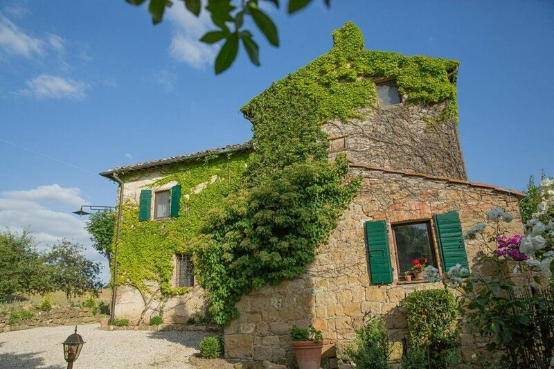 La Casa Delle Fate Pientine, aluguéis de temporada em Monticchiello