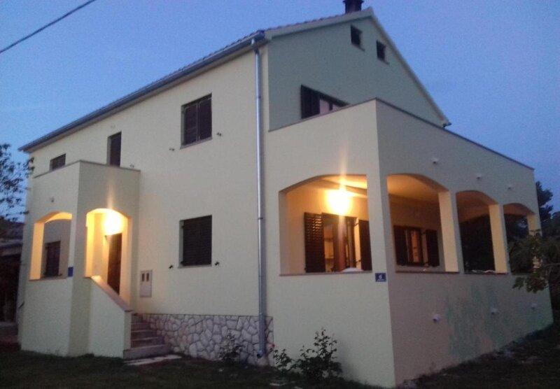 Mari - with view: A1(4) - Novigrad, casa vacanza a Novigrad