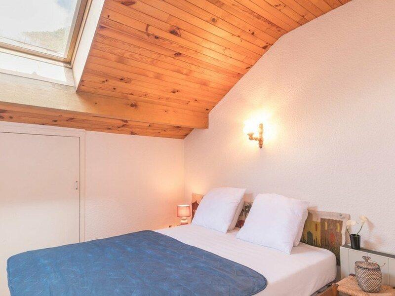 Appartement - 2 pièces - 6 personnes - Vallouise, location de vacances à Pelvoux