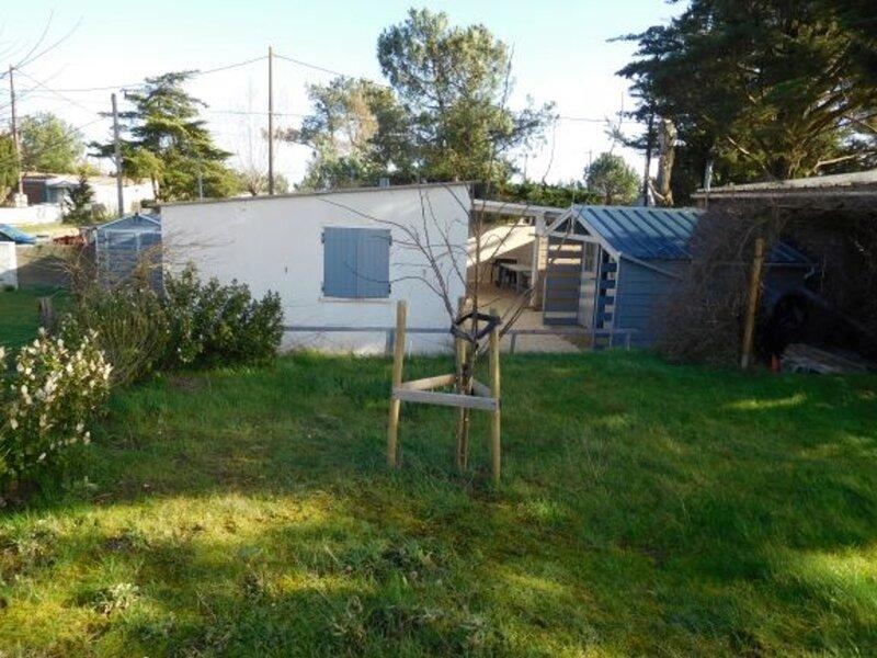 Agréable maison de vacances en bordure du Lay, holiday rental in Saint-Denis-du-Payre