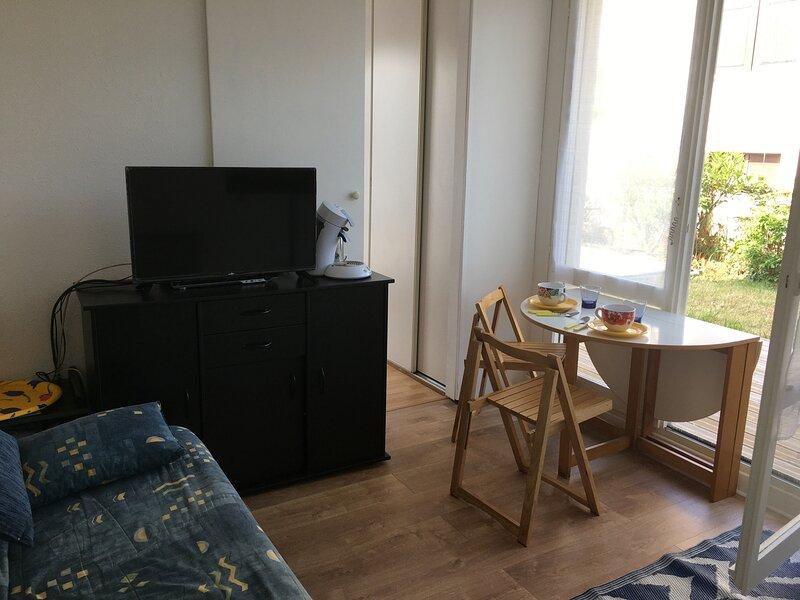 RESIDENCE DU GOLF, vacation rental in Merville-Franceville-Plage