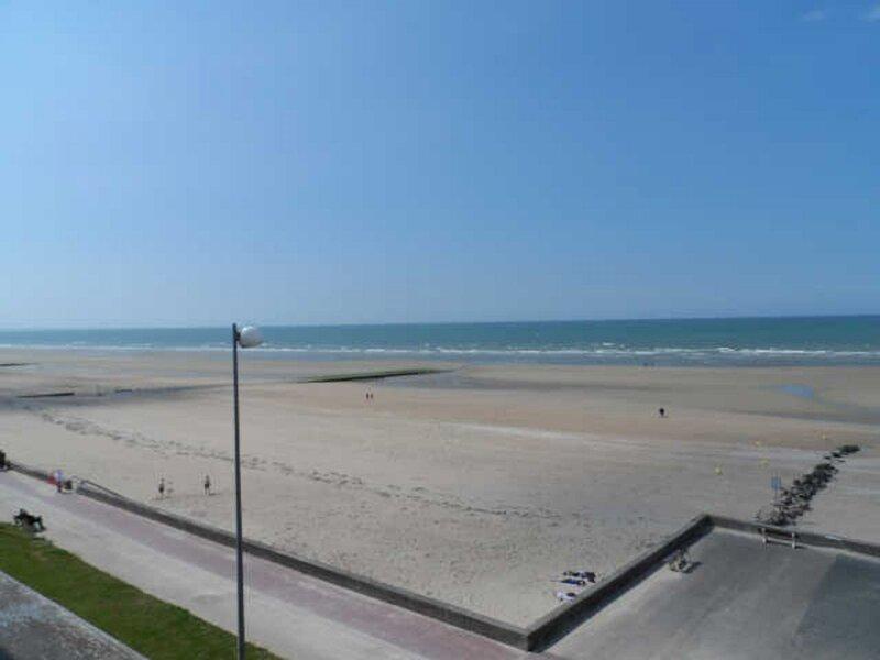 CAP CABOURG – semesterbostad i Dives-sur-Mer